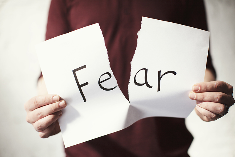 How to Conquer Your Fear of the Ask