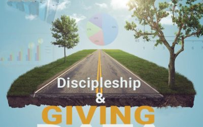 How Giving Data Strengthens Your Discipleship Path
